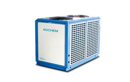 地暖空调一体机