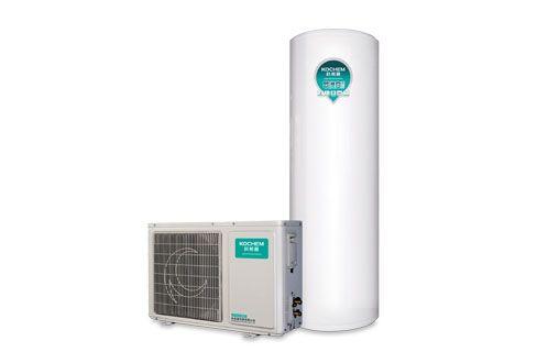家用空气能采暖