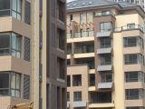 高层阳台壁挂太阳能